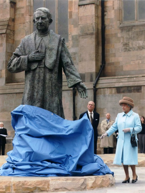 Hume Unveiling.c